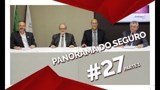 PANORAMA DO SEGURO TRAZ UMA NOVIDADE