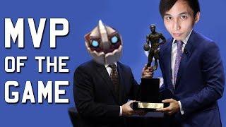 BUBUBU - THE MVP OF THE GAME (SingSing Dota 2 Highlights #1172)