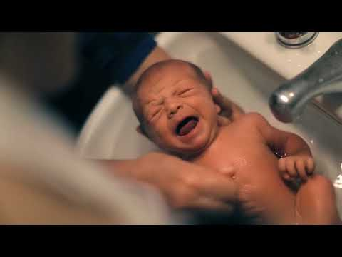 March of Dimes Commercial (2017 - present) (Television Commercial)