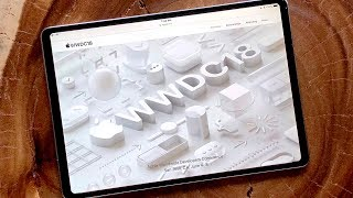 WWDC 2018 Preview — This is it!