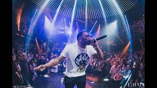 Nelly Live At E11EVEN