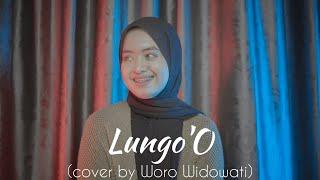 Lirik Lagu Lungoo - Woro Widowati, Chord Kunci Gitar Dasar Mudah Dimainkan