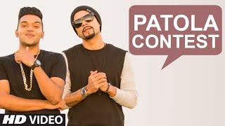Gambar cover 'Patola' Song CONTEST (CLOSED) - Rap/Write/Sing | Guru Randhawa | Bohemia