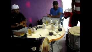 """Samba do Jussa """"Amor e Amizade"""" Exaltasamba."""
