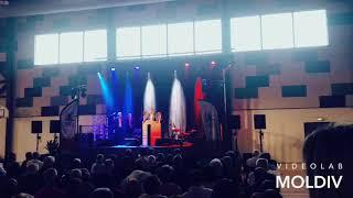 De nieuwe Salle Plurivalente a Fitou