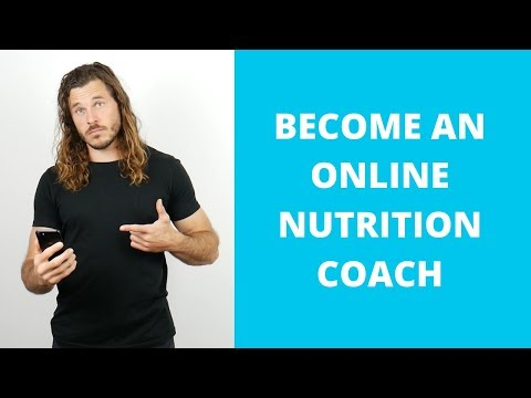 How to Become An Online Nutrition Coach   Scaling Your 1-on-1 ...