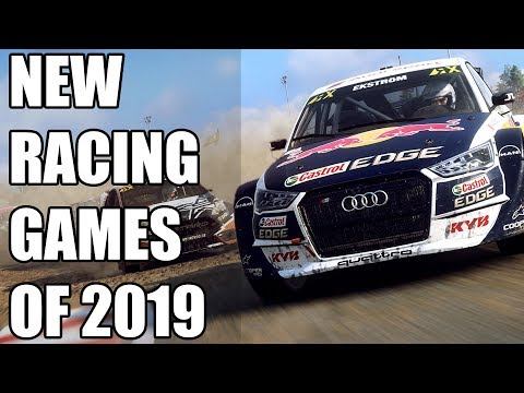 15 new racing games of 2019 and beyond ps4 xbox one pc switch ashbroyale. Black Bedroom Furniture Sets. Home Design Ideas