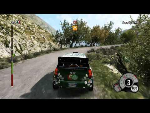 Nové gameplay video z WRC 3 nás zavede do Mexika