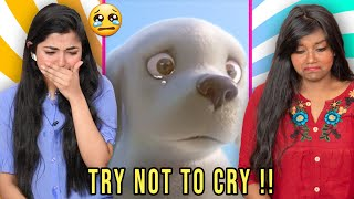 Try not to CRY Challenge| *ALL WILL FAIL*