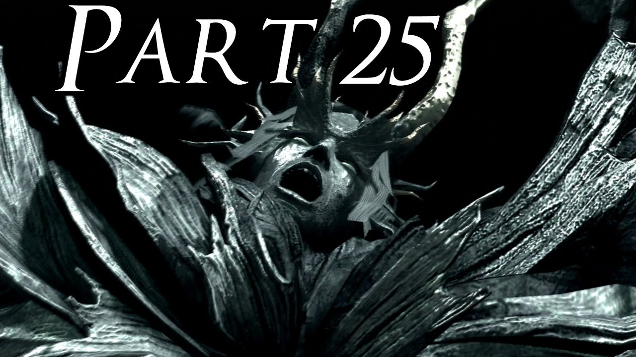 Dark Souls – Part 25 – New Londo Ruins & Four Kings
