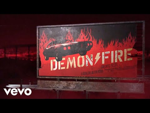 AC/DC - Demon Fire (Official Video) online metal music video by AC/DC