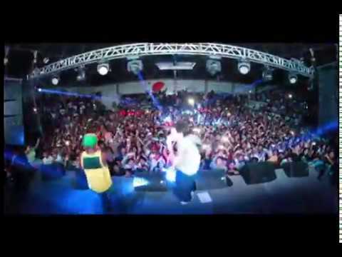 Stop En Vivo México D.F - Canserbero (Video)