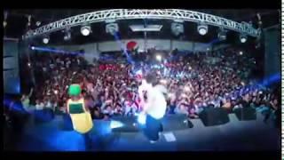 Stop En Vivo México D.F - Canserbero (Video)