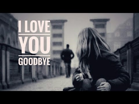 Download Letting Go I Love You Goodbye Video 3GP Mp4 FLV HD Mp3