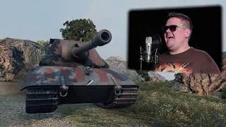 E 100   на все сто!   музыкальный клип от Wartactic Games и Студия ГРЕК Tom Jon