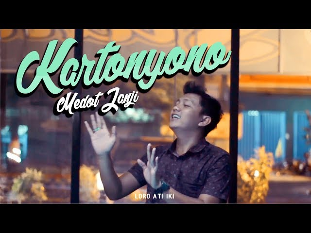 Kartonyono Medot Janji Official Video Klip Denny Caknan