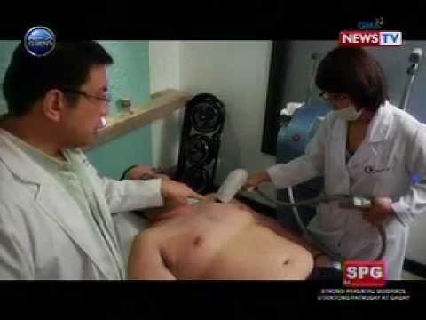Presyo ng breast surgery