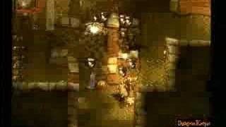 Clip of Dungeon Keeper Gold