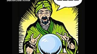 tube - psychic ability (bathsh3ba remix)