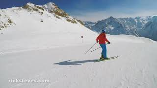Thumbnail of the video 'Italy's Alps, the Dolomites'