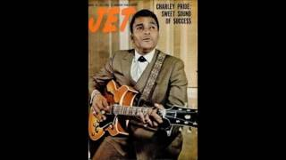 Charlie Pride There's My Baby 1958