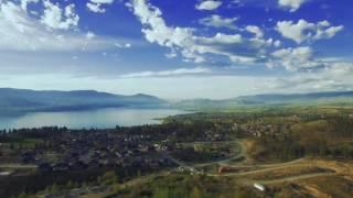 Kestrel Ridge Kelowna, BC Video