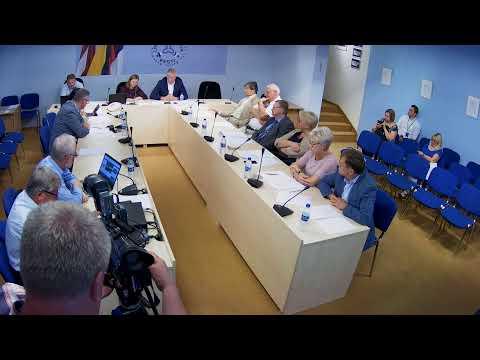 2019-06-25 Laikinosios tyrimo komisijos dėl sutikimo Lietuvos Respublikos Seimo narį Petrą Gražul...