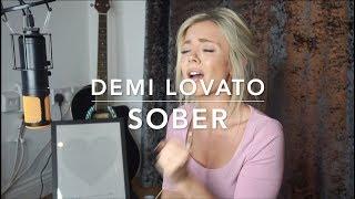 Demi Lovato   Sober | Cover 💔