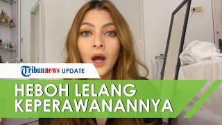 Buat Heboh Lelang Keperawanan Mulai Rp2 Miliar untuk Bansos Covid-19, Sarah Keihl Buka Suara