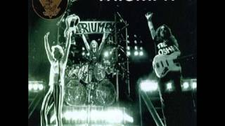 I Live for the Weekend (Live) - Triumph