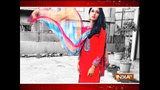 Erica Fernandes's fun day out with SBAS