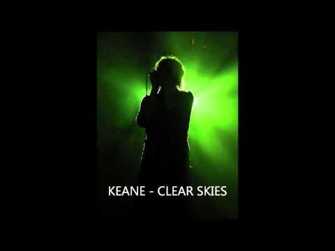 Clear Skies - Keane