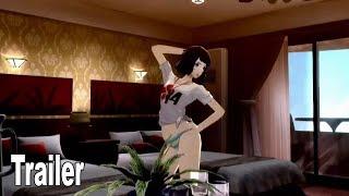 Persona 5 Royal - New Trailer [HD 1080P]