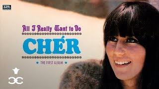 Cher - Blowin' in the Wind (Audio)