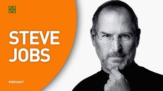 Stiv Jobs — daho yoki shunchaki yaxshi marketolog? Hippidan tadbirkorlikgacha. | XURMO [Geo]
