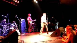 Cherry Poppin' Daddies - Here Comes The Snake