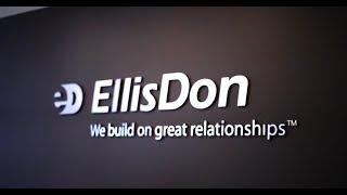 Cisco Webex at EllisDon