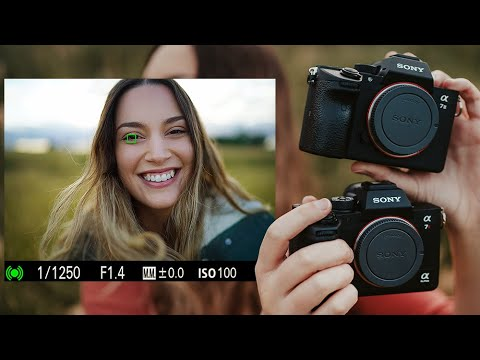 External Review Video WlsmpK3uThQ for Sony A7RIV (A7R4, ILCE-7RM4) Full-Frame Mirrorless Camera