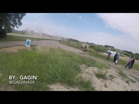 Tarabus Crash RZ 7 - Agrotec Rally Hustopeče 2018