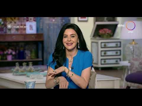 ياسمين غيث تشرح حملتها لدعم ضحايا التحرش
