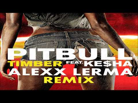 Pitbull feat. Kesha - Timber (Alexx Lerma Remix) [FREE DOWNLOAD]