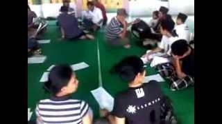 Latihan Bersama Kelompok Musik Gereja Tiong Hoa Dengan Pondok Pesantren Al Qodir Bag 3
