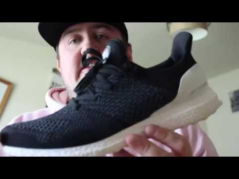 I got scammed on Ebay - Fake Hypebeast Adidas Uncaged Ultra Boost
