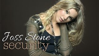 Joss Stone - Security (SR)