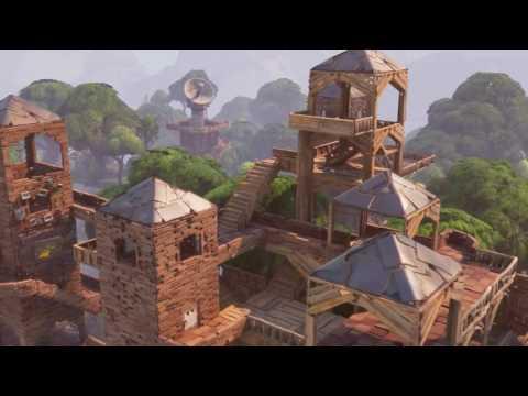 Видео № 0 из игры Fortnite [Xbox One]