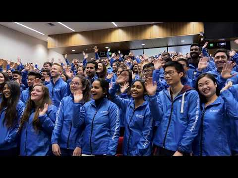 Students' top tips for Monash Open Day