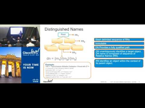 Cisco UCS Python SDKs - YouTube