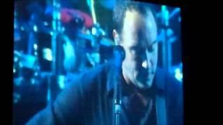 Dave Matthews Band performs Spaceman - Jiffy Lube Live, 6.16.12