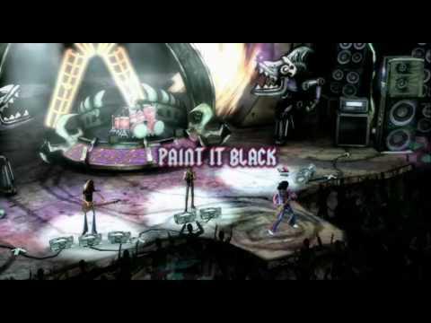 Trailer de Guitar Hero 3: Legends of Rock