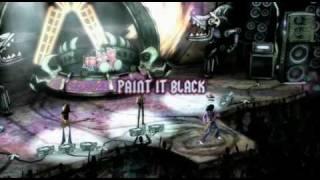 Guitar Hero III: Legends of Rock video